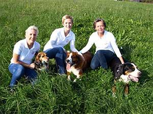 Logo Tierarztpraxis Dr. Plattner OG