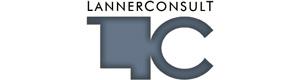 Logo LannerConsult Mag. Josef Lanner