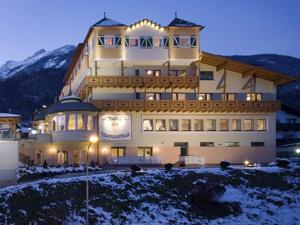 Logo Hotel Vomperhof