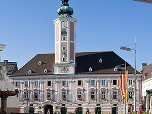 Logo Tourismus St. Pölten