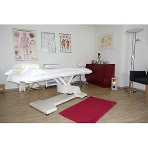 Zum Detaileintrag von Massagefachinstitut Sigrid Haun