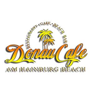 Logo DONAU Cafe-Restaurant