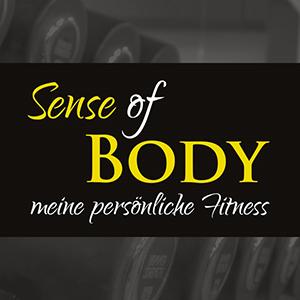 Zum Detaileintrag von Sense of Body Fitness Schmee Angela