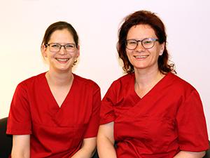 Logo TGZ-Tiergesundheitszentrum GmbH Dr. Birgit Dastig
