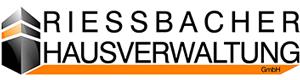 Werbung Riessbacher Hausverwaltung GmbH