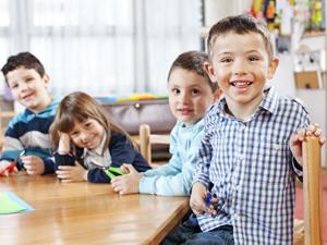Zum Detaileintrag von Privater Kindergarten des Kuratoriums für künstlerische und heilende Pädagogik