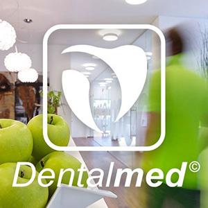 Logo Dentalmed Dentalkids Zahnärztliche Gemeinschaftspraxis