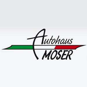 Zum Detaileintrag von Autohaus Moser GmbH