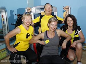 Logo F3 Fitness-Freizeit-Farm