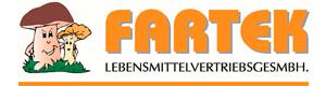 Zum Detaileintrag von Fartek Lebensmittelvertriebs GesmbH