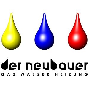 Logo Der Neubauer Stefan GmbH