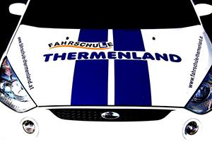 Logo Fahrschule Thermenland – Inh. Ing Josef Kaufmann