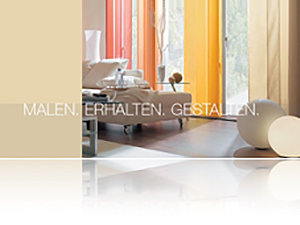 Logo Christoph OBENAUF GmbH Malermeister
