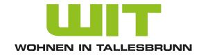 Zum Detaileintrag von WIT - Wohnen In Tallesbrunn