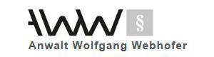 Logo Mag. Wolfgang Webhofer