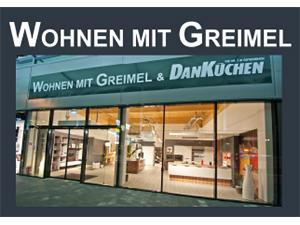 Logo Wohnen mit Greimel GmbH