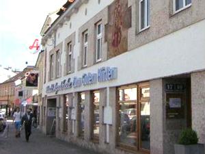 Logo Stadtapotheke Zum Guten Hirten-Ph.Mr. Wilhelm Mitterdorfer OG