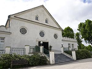 Zum Detaileintrag von Bestattung d Stadt Krems a d Donau