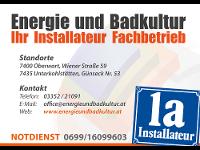 Energie und Badkultur GmbH