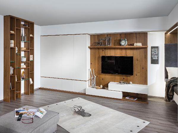 Vorschau - Wohnzimmer 1140 Wien von Peter Max