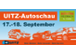 Uitz Autoschau 17.-18. September 2016