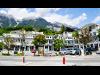 Gratis Parkplätze direkt vor der Tür - barrierefreie Erreichbarkeit für unsere Kunden!