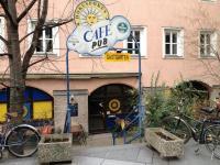 Cafe & Pub Hokuspokus