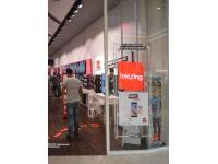tele.ring im T-Mobile Shop EKZ PlusCity