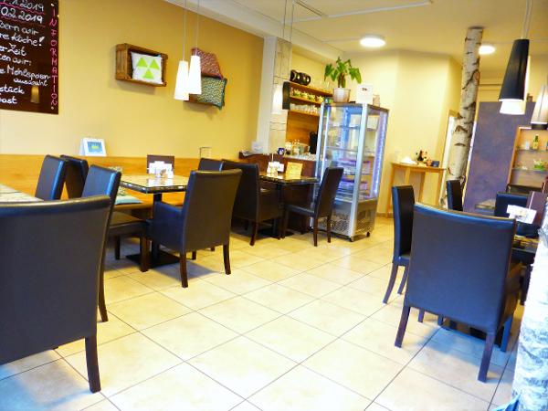 unida café - das kleine feine Café mit Wohlfühlambiente!