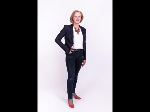 Erna Kleinfercher-Heu - Immobilienberaterin