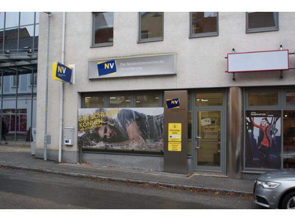 NV Kundenbüro Waidhofen/Thaya