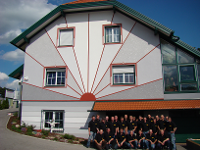 Firmensitz in Schrattenbach