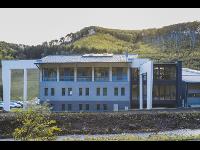 METAGRO - Bürogebäude