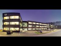 INFORMATICS Firmengebäude