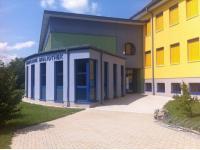 Öffentliche Bibliothek u Schulbibliothek