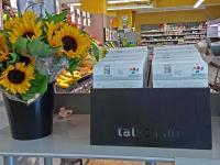 Box für Zeitschrift Talschaft - Gemeinde Sonntag