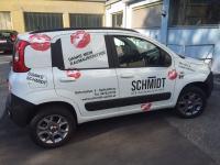 Schmidt Raumausstattung GmbH