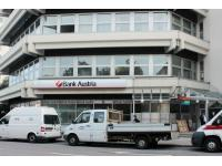 Bank Austria - Betreuungscenter