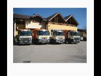 Abfallentsorgung, Container-Dienst,......