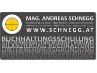 Schnegg Andreas Mag