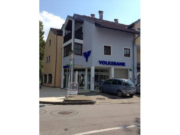 Volksbank Vöcklamarkt-Mondsee regGenmbH