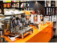 Beans Kaffeespezialitäten - FAEMA E61