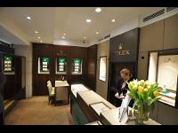 Dallinger Rolex Boutique Salzburg