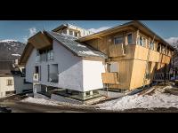 Zu- und Umbau Hotel Handl Schönberg