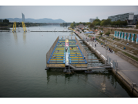 Danube Jumping