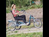 emovatec - Elektro Dreiräder und Spezialfahrräder