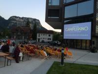 Open Air Kino Dornbirn 2014