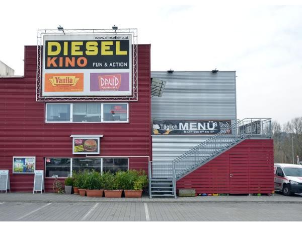 | Dieselkino Gleisdorf - 03112 / 36 484