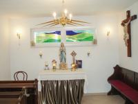 Unsere  Hauskapelle