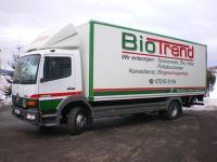 Bio Trend Entsorgungs u HandelsgesmbH